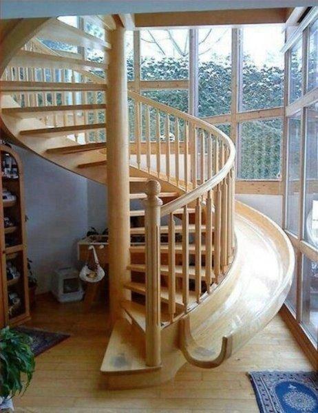 Фотография:  в стиле Скандинавский, Современный, Декор интерьера, Декор дома, Лестница – фото на INMYROOM