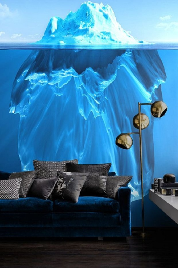 Фотография: Мебель и свет в стиле , Декор интерьера, DIY, Декор дома, Фотообои – фото на INMYROOM