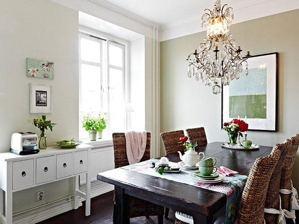 Фотография: Кухня и столовая в стиле Скандинавский, Дизайн интерьера, Советы – фото на INMYROOM