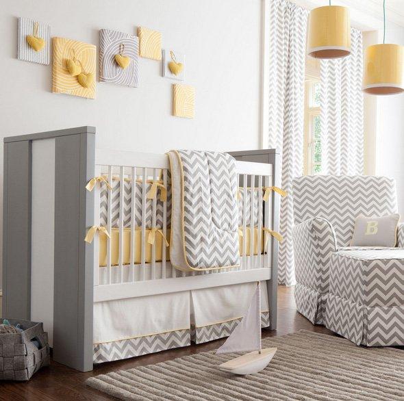Фотография: Детская в стиле Скандинавский, Декор интерьера, Дом, Декор дома, Текстиль – фото на INMYROOM