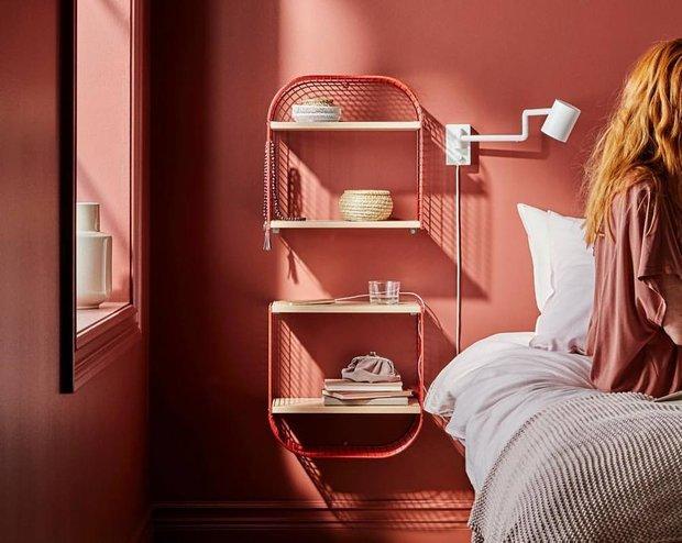 Фотография:  в стиле , Прихожая, Гостиная, Спальня, Квартира, Гид, ИКЕА, новинки, ИКЕА-2020 – фото на INMYROOM