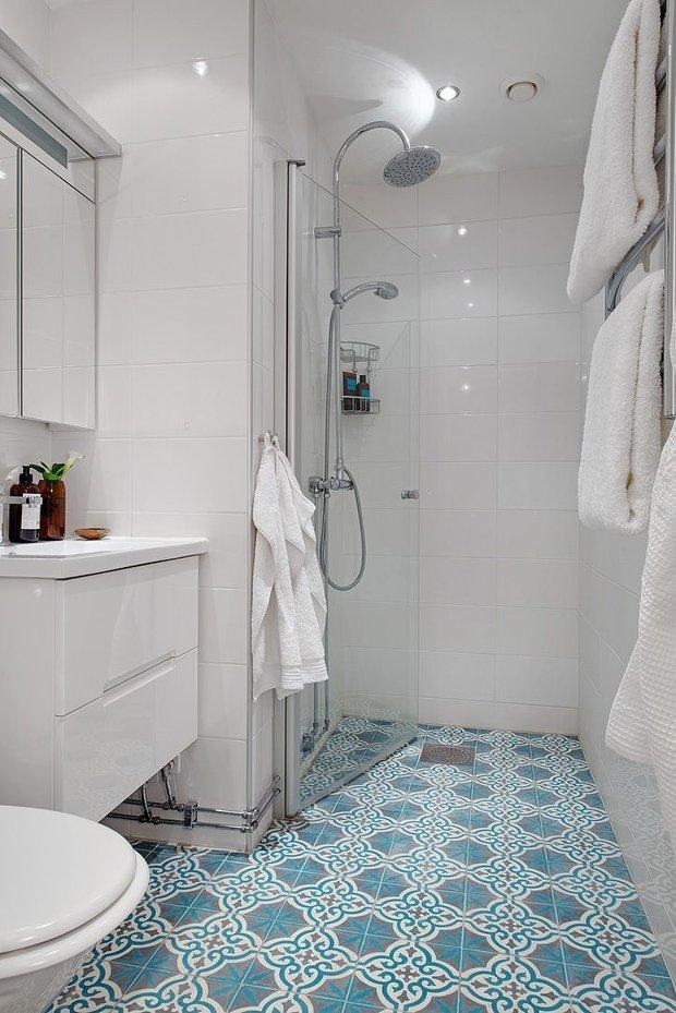 Фотография: Ванная в стиле Современный, Декор интерьера, Декор дома, Марокканский – фото на INMYROOM