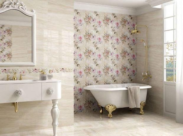 Фотография: Ванная в стиле Классический, Декор интерьера, Квартира, Дом, Декор, Советы – фото на INMYROOM