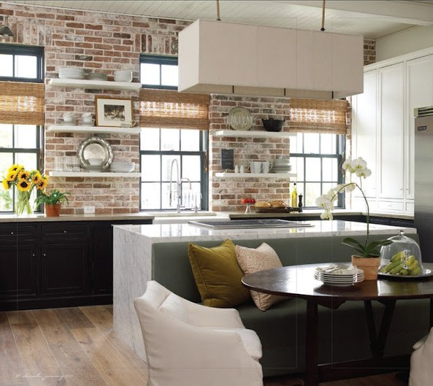 Фотография: Кухня и столовая в стиле Современный, Декор интерьера, Декор дома, Стены – фото на INMYROOM