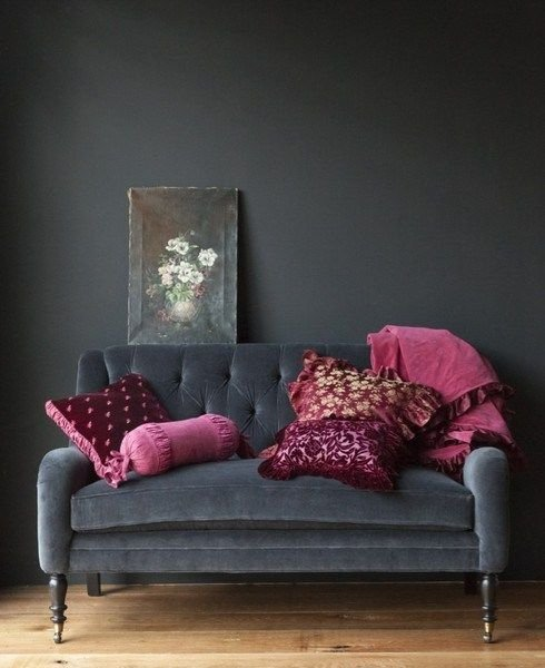 Фотография: Мебель и свет в стиле Прованс и Кантри, Современный, Декор интерьера, Дизайн интерьера, Цвет в интерьере – фото на InMyRoom.ru