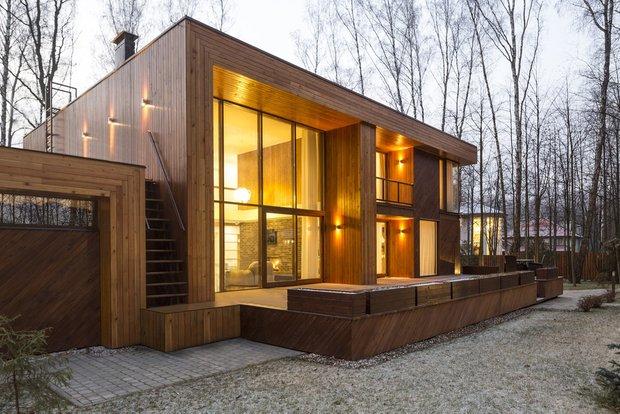 Дизайн: Nasonov Design Werke