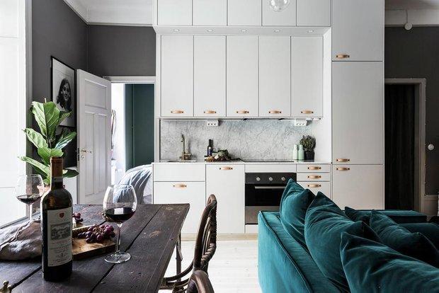 Фотография:  в стиле , Декор интерьера, Квартира, Советы – фото на INMYROOM