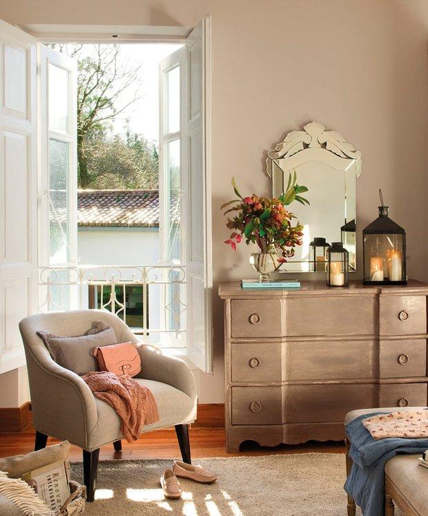 Фотография: Мебель и свет в стиле Прованс и Кантри, Декор интерьера, Дом и дача – фото на INMYROOM