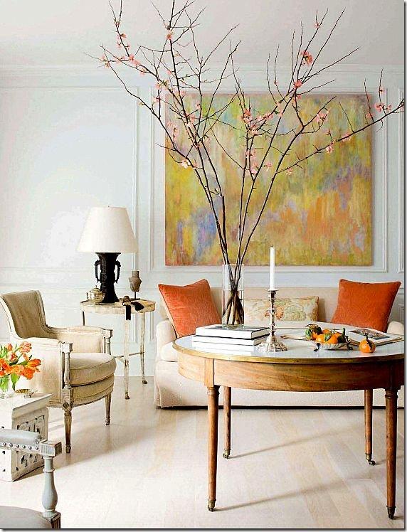 Фотография: Прочее в стиле Прованс и Кантри, Декор интерьера, Дизайн интерьера, Цвет в интерьере – фото на INMYROOM