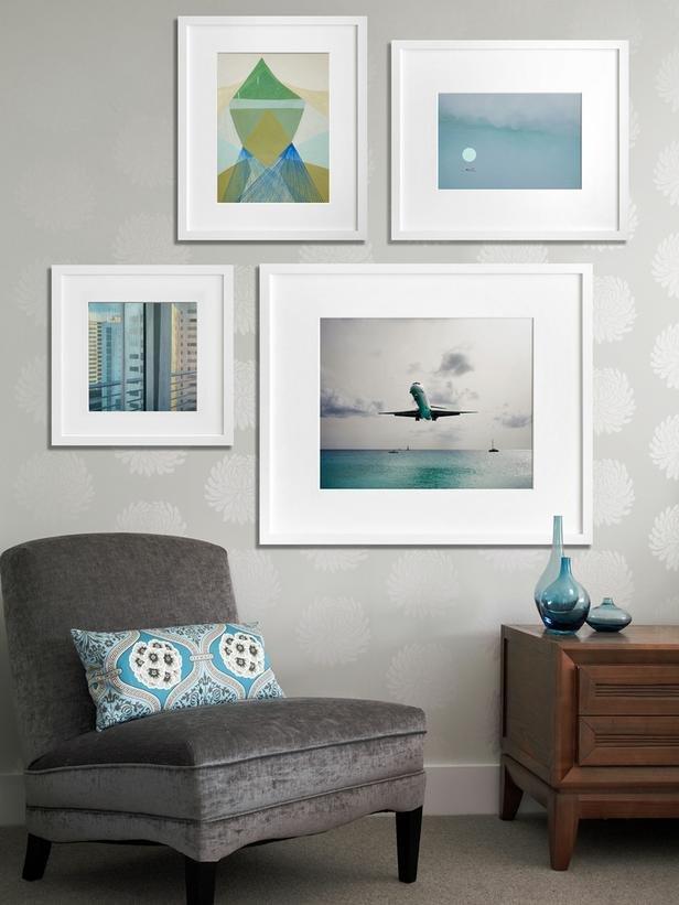 Фотография: Декор в стиле Скандинавский, Восточный, Декор интерьера, Декор дома, Стены, Картины, Постеры – фото на INMYROOM
