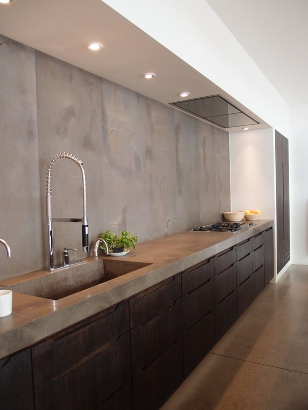 Фотография: Кухня и столовая в стиле Лофт, Декор интерьера, Декор – фото на INMYROOM