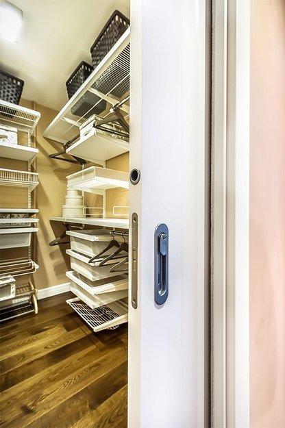 Фотография: Кабинет в стиле Эко, Спальня, Декор интерьера, Интерьер комнат, Ар-деко – фото на INMYROOM