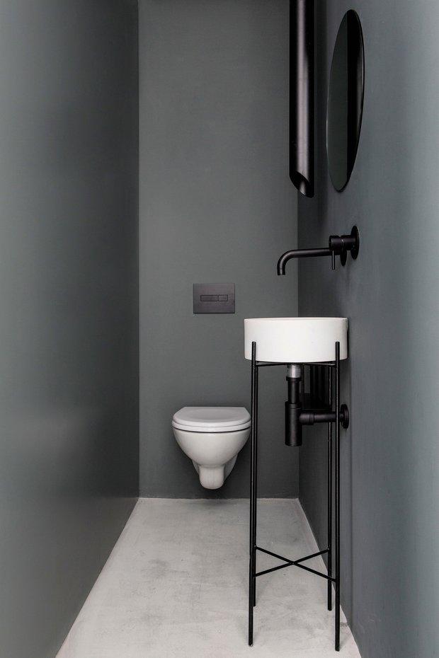 Фотография: Ванная в стиле Минимализм, Советы, Руслан Кирничанский – фото на INMYROOM
