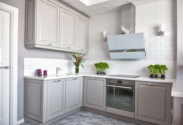 Фотография: Кухня и столовая в стиле Скандинавский, Квартира, Дом, Советы – фото на INMYROOM