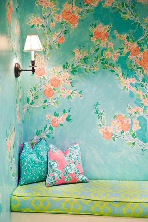 Фотография: Декор в стиле Прованс и Кантри, Малогабаритная квартира, Квартира, Дома и квартиры – фото на INMYROOM
