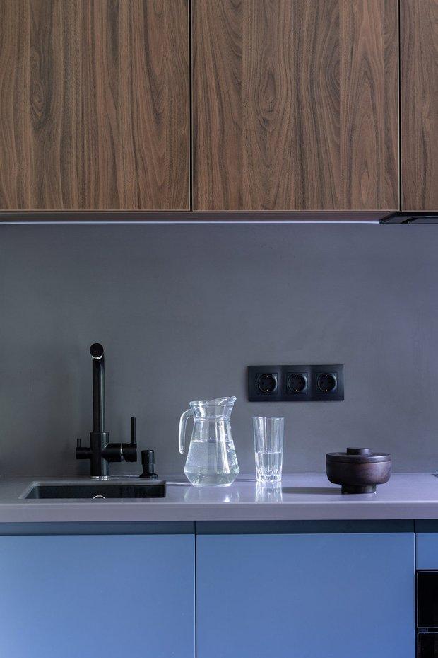 Фотография:  в стиле , Кухня и столовая, Советы, ошибки в ремонте, Надежда Лисишина, ошибки ремонта, ошибки в ремонте кухни – фото на INMYROOM