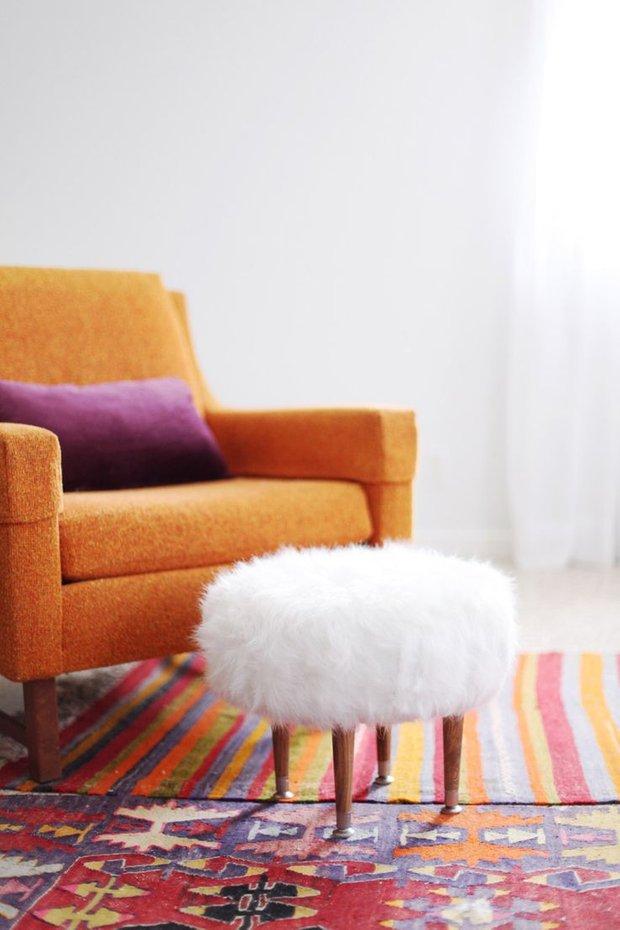 Фотография: Декор в стиле Скандинавский, Декор интерьера, Текстиль, Текстиль – фото на INMYROOM