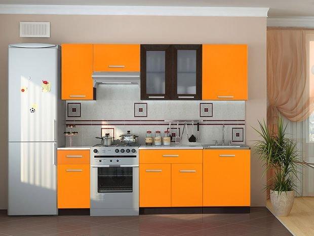 Фотография: Гостиная в стиле Лофт, Кухня и столовая, Декор интерьера, Квартира, Дом, Декор, Оранжевый – фото на INMYROOM