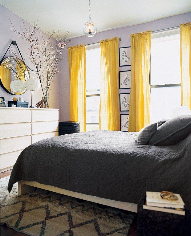 Фотография: Спальня в стиле Современный, Эклектика, Декор интерьера, Квартира, Аксессуары, Советы – фото на INMYROOM