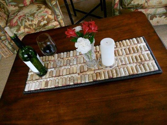 Фотография: Кухня и столовая в стиле Современный, Эко, Декор интерьера, DIY, Стены, Кухонный фартук – фото на INMYROOM