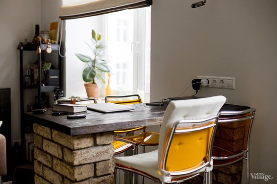 Фотография:  в стиле , Декор интерьера, Мебель и свет – фото на INMYROOM