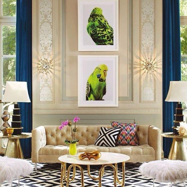 Фотография: Кухня и столовая в стиле Современный, Гостиная, Спальня, Декор интерьера, Квартира, Дом – фото на INMYROOM
