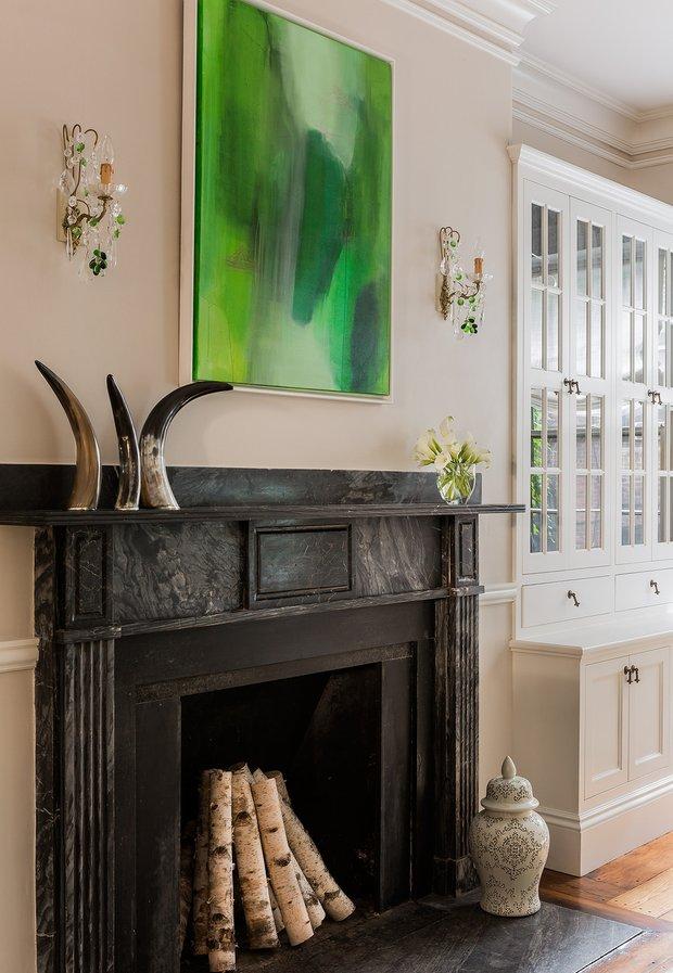 Фотография: Декор в стиле Классический, Декор интерьера, Дом и дача, Таунхаус – фото на INMYROOM