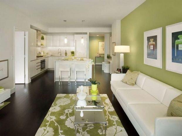 Фотография: Кухня и столовая в стиле Современный, Декор интерьера, Квартира, Дом, Декор, Зеленый – фото на INMYROOM