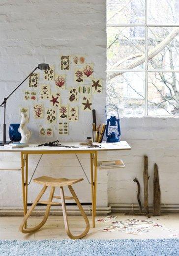 Фотография: Декор в стиле Прованс и Кантри,  – фото на INMYROOM