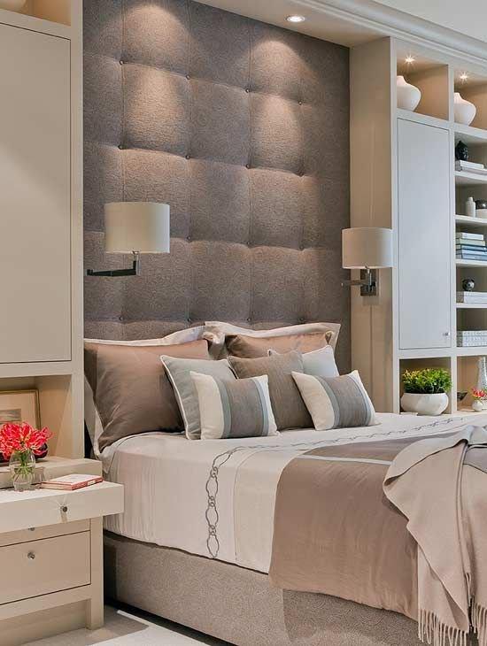 Фотография:  в стиле , Спальня, Советы – фото на INMYROOM