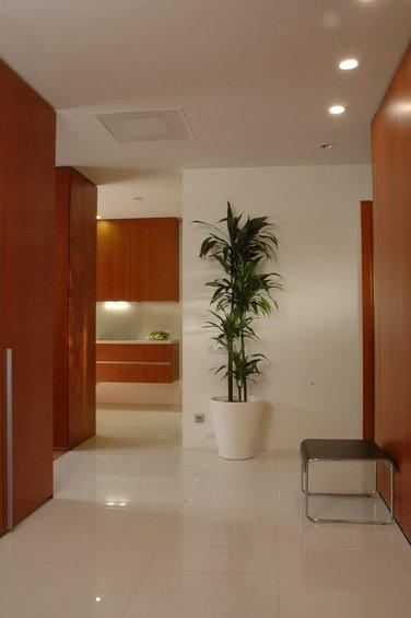 Фотография: Офис в стиле Современный, Эко, Квартира, Дома и квартиры – фото на INMYROOM