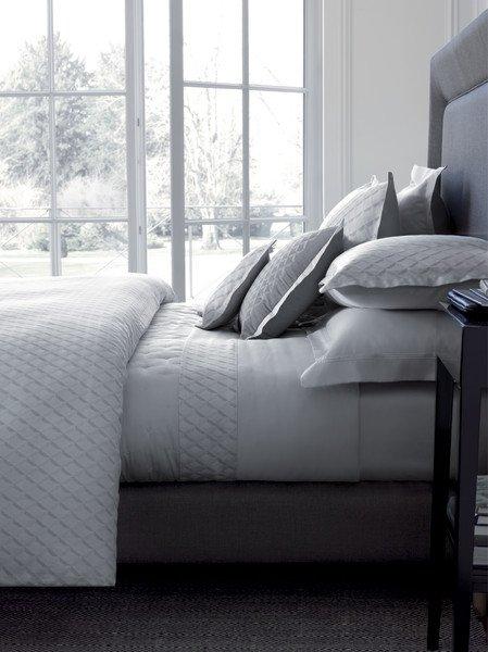 Фотография: Спальня в стиле Современный, Текстиль, Индустрия, События, Плед – фото на INMYROOM
