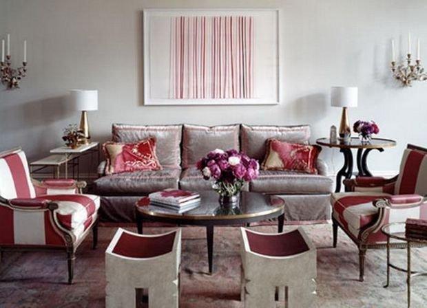 Фотография:  в стиле , Декор интерьера, Квартира, Дом, Декор, Серый – фото на INMYROOM