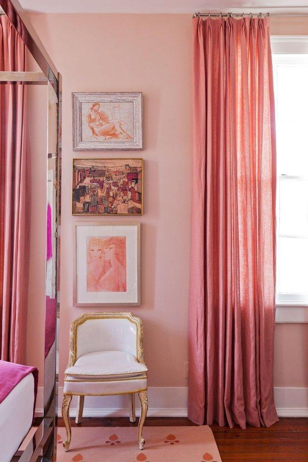 Фотография: Спальня в стиле Прованс и Кантри, Вдохновение – фото на INMYROOM