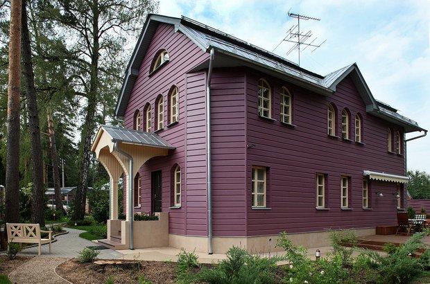 Фотография: Архитектура в стиле , Текстиль, Декор – фото на INMYROOM