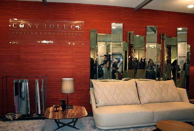 Фотография: Прочее в стиле , Artemide, Flos, PROVASI, Индустрия, События, Маркет, Мягкая мебель, Missoni, Пэчворк, Porada, LLADRO – фото на INMYROOM