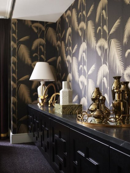 Фотография: Декор в стиле Классический, Современный, Дом, Дома и квартиры – фото на INMYROOM