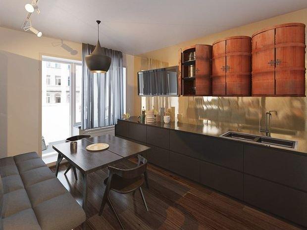 Фотография: Прихожая в стиле Современный, Лофт, Декор интерьера, Малогабаритная квартира, Квартира, Дом, Декор – фото на INMYROOM