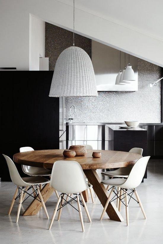 Фотография: Кухня и столовая в стиле Лофт, Скандинавский, Декор интерьера, Декор, Советы – фото на INMYROOM