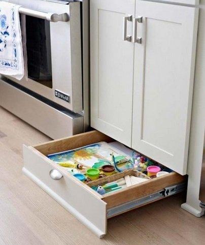Фотография:  в стиле , Кухня и столовая, Советы – фото на INMYROOM