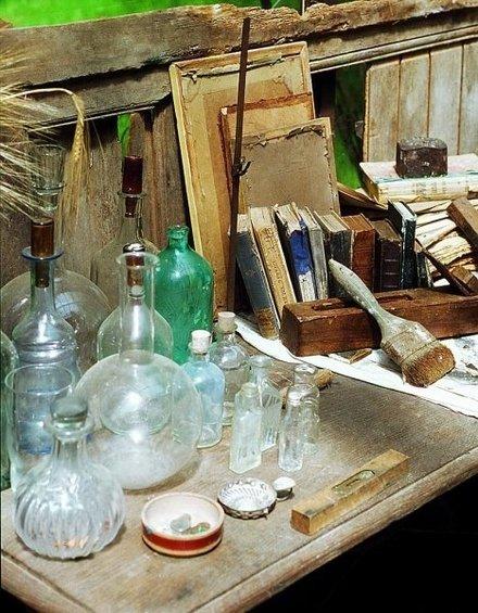 Фотография: Кухня и столовая в стиле Минимализм, Дом, Дома и квартиры, Прованс – фото на INMYROOM