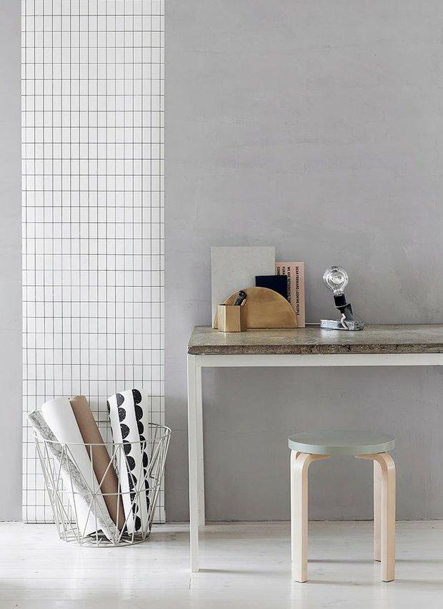 Фотография: Офис в стиле Современный, Кабинет, Интерьер комнат – фото на INMYROOM