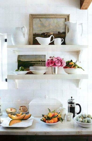 Фотография: Прочее в стиле , Кухня и столовая, Декор интерьера, Декор дома, Кухонный остров – фото на INMYROOM