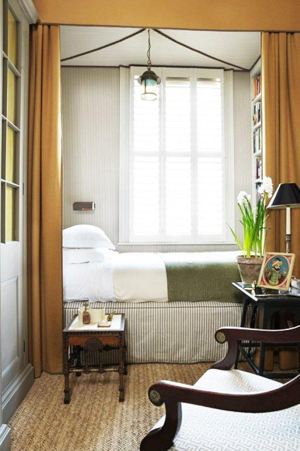 Фотография: Спальня в стиле Восточный, Советы – фото на INMYROOM