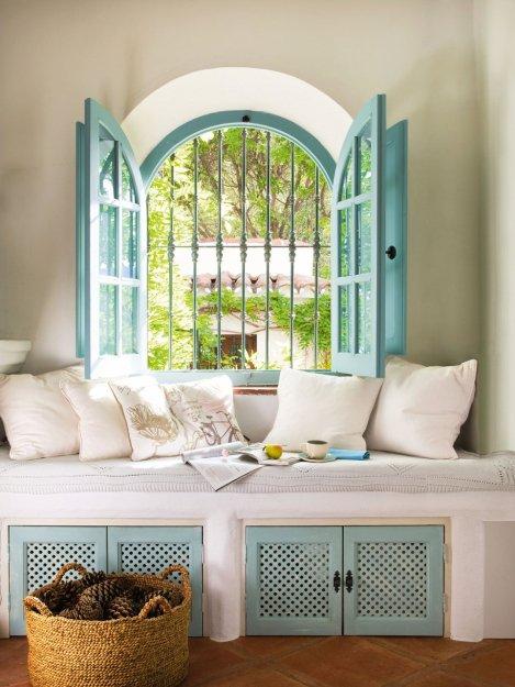 Фотография: Декор в стиле Прованс и Кантри, Дом, Дома и квартиры, Средиземноморский – фото на INMYROOM