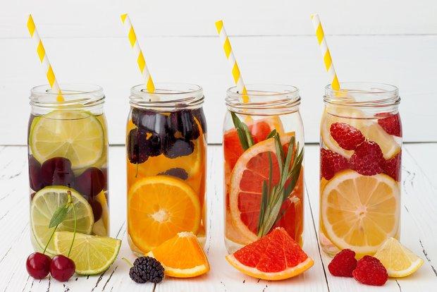Фотография:  в стиле , Обзоры, Напитки, Вода – фото на INMYROOM