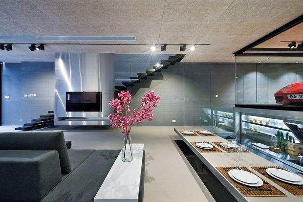 Фотография: Кухня и столовая в стиле Скандинавский, Хай-тек, Декор интерьера, Квартира, Дом, Декор – фото на INMYROOM