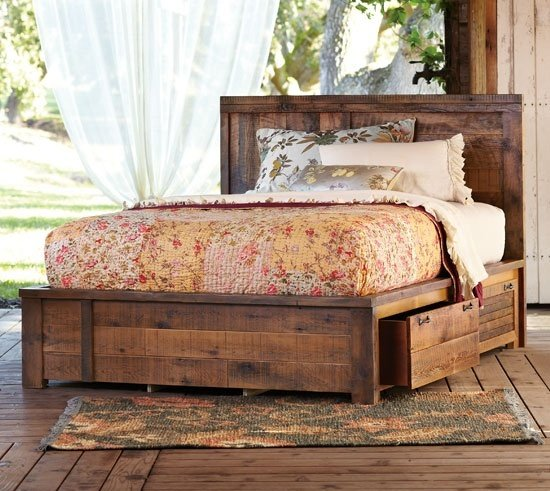 Фотография: Спальня в стиле , Хранение, Стиль жизни, Советы – фото на INMYROOM