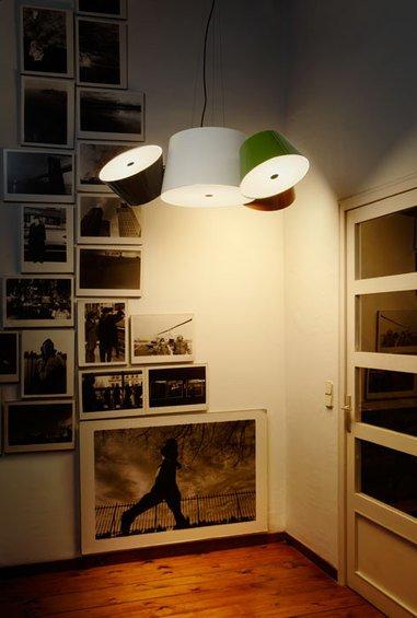 Фотография: Прихожая в стиле Классический, Декор интерьера, Marset, Мебель и свет, Светильники – фото на INMYROOM