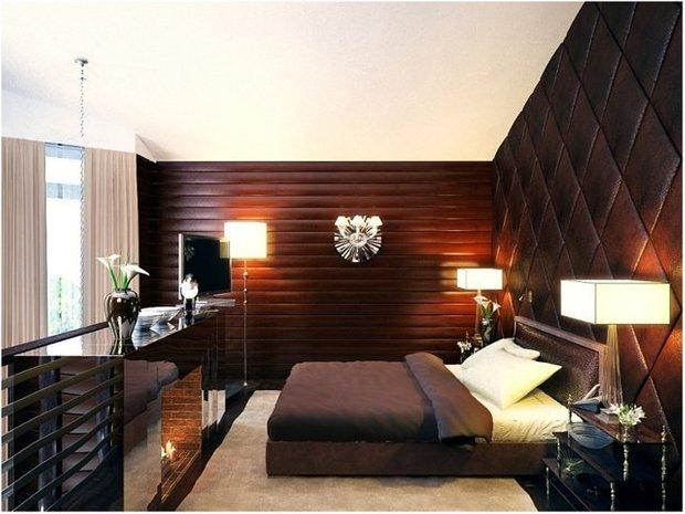 Фотография: Спальня в стиле Современный, Стиль жизни, Советы – фото на INMYROOM